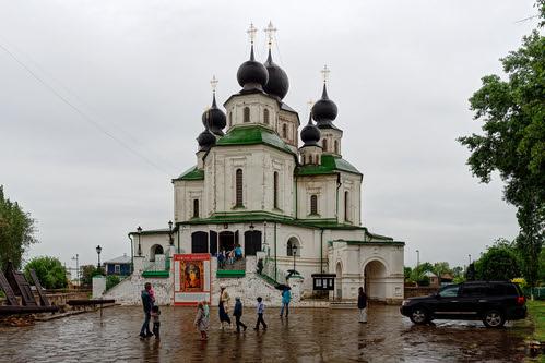 Starocherkasskaya 2 ©  Alexxx Malev
