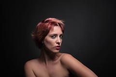 Claudia Schuurmans (tvdijk19) Tags: beauty beautiful model girl woman people claudiaschuurmans posing studio flash pose digidiaal brendandeclercq teunvandijk fotostudiohurendeventer
