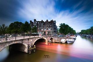 i'm amsterdam......