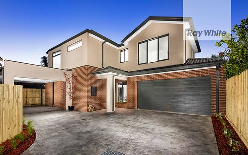 2/35 Cuthbert Dr, Mill Park VIC 3082