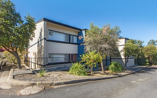 16/58 Bennelong Crescent, Macquarie ACT 2614