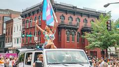 2018.06.09 Capital Pride Parade, Washington, DC USA 03196