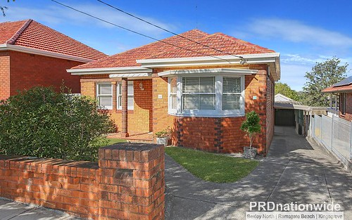 18 Pacific St, Kingsgrove NSW 2208