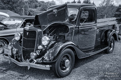 1935 Ford Pick-up B&W - Granville, TN Heritage Days Car Show (J.L. Ramsaur Photography) Tags: jlrphotography nikond7200 nikon d7200 photography photo granvilletn middletennessee granvilleheritagedayscarshow tennessee 2018 engineerswithcameras cumberlandplateau photographyforgod thesouth southernphotography screamofthephotographer ibeauty jlramsaurphotography photograph pic granville tennesseephotographer granvilletennessee 1935fordpickup 1935 ford fordmotorcompany fordtruck fordpickup pickup pickuptruck tennesseehdr hdr worldhdr hdraddicted bracketed photomatix hdrphotomatix hdrvillage hdrworlds hdrimaging hdrrighthererightnow retrotruck antiquetruck classictruck retro classic antique automobile truck vintage vintagetruck carshow historyisallaroundus americanrelics fadingamerica it'saretroworldafterall oldandbeautiful engineeringasart ofandbyengineers engineeringisart engineering bw blackwhite blackandwhite nik niksilverefexpro2 silverefex nikcollection monochrome colorless