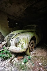 [ lost ifa ]                                                  #urbex #lostplace #past #history #photography #adventure (maximiliank8) Tags: urbex lostplace past history photography adventure