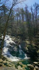 Old Mineral Springs Hike (ilysewhitney) Tags: waterfall rocks nature hike new york hudson newyork sonya6000 sony sonyimages sonyalpha