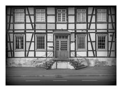 Westfalen (sw188) Tags: deutschland westfalen arnsberg müschede nrw sw stadtlandschaft street bw blackandwhite