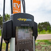 Chargepoint Electric Vehicle (EV) Charging Station