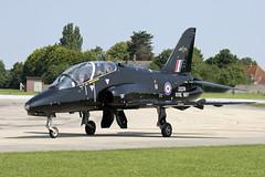 XX238_BAeHawkT1_RoyalNavy_YEO (Tony Osborne - Rotorfocus) Tags: bae systems british aerospace hawk t1 uk royal navy fleet air arm rnas yeovilton 2005 fradu