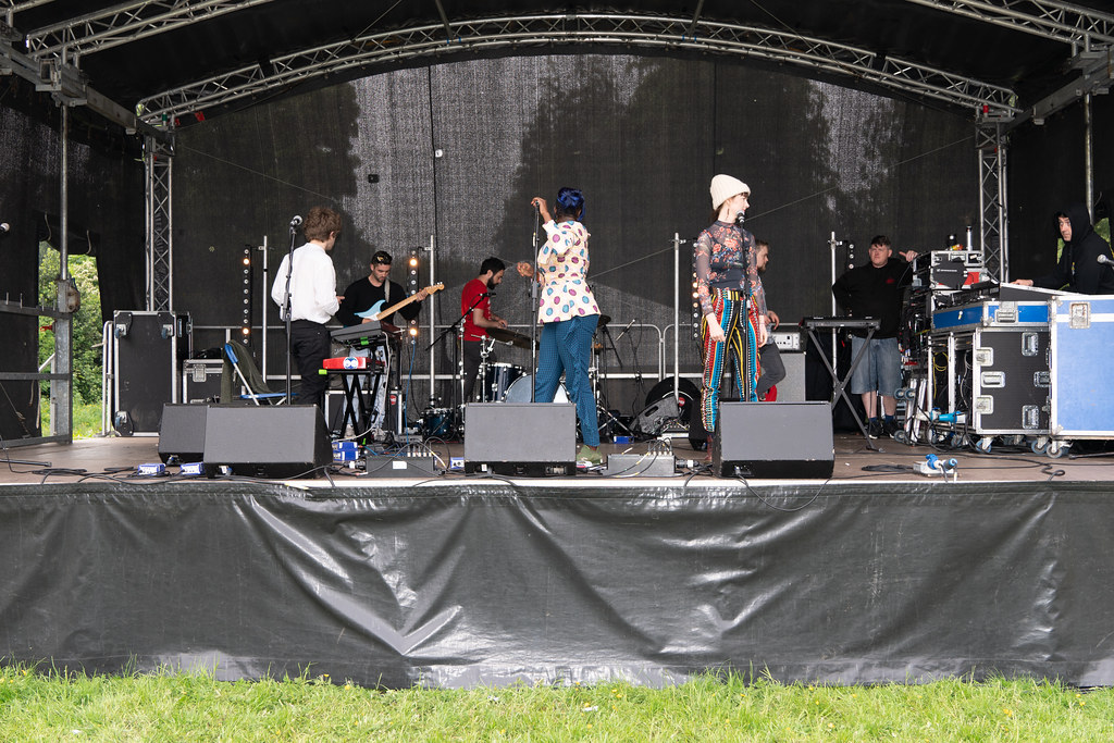 SHOOHRAH ALL THE WAY FROM CORK [PERFORMING AT AFRICA DAY 2018 IN DUBLIN]-140591