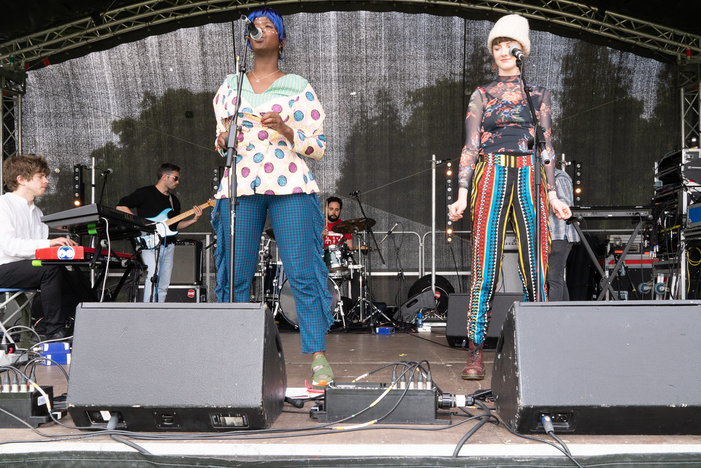 SHOOHRAH ALL THE WAY FROM CORK [PERFORMING AT AFRICA DAY 2018 IN DUBLIN]-140606