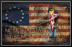 MemorialDay2018 (bjarne.winkler) Tags: we will never forget why celebrated memorial day thanks for your service