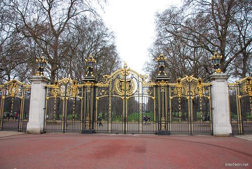 Букінгемський палац Лондон InterNetri United Kingdom 0235
