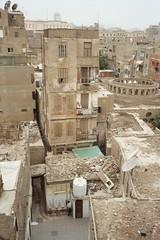 AAA073 (thophi24) Tags: 35mm film analog analogue cairo egypt olympusxa2 xa2 kodak lomo lomography