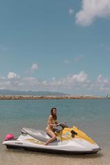 Misibis Bay Resort - Trice Nagusara (Trice Nagusara) Tags: resort philippines albay bicol food beach tricenagusara seph cham swimsuit diving jetski island hopping atv