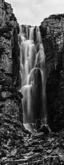 Wailing Widow Falls (M.FINDLAY PHOTOS) Tags: wailingwidow scotland sutherland assynt nc500 waterfall longexposure blackwhite water