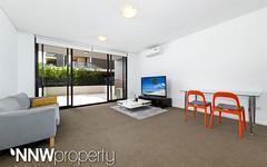 1075/78A Belmore Street, Ryde NSW
