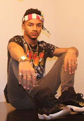 Twist Your Legs on this Hot Trap Music 'Juice!' by Papi Versace (Music Stories) Tags: papiversace hiphop rap
