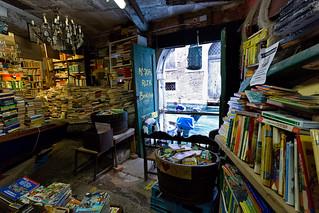 Highwater Bookstore Venice