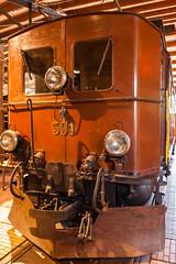 20180607-FD-flickr-0007.jpg (esbol) Tags: railway eisenbahn railroad ferrocarril train zug locomotive lokomotive rail schiene tram strassenbahn