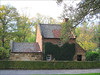 Cook's Cottage .... Oldest building in Australia (Mary Faith.) Tags: cooks cottage fitzroy gardens melbourne australia oldest building 1755 hedge