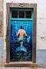 Door Art III (*Capture the Moment*) Tags: rot