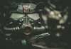 Look out! (JS_Visuals) Tags: fallout a6000 macro toys