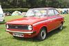 DAF 66 (Yesteryear-Automotive) Tags: daf 66 car motorcar