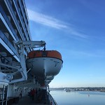 Southampton/GB - Queen Mary 2 (RMS Queen Mary 2) thumbnail