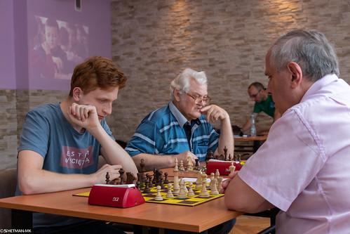 Grand Prix Spółdzielni Mieszkaniowej 2018, VI Turniej-141