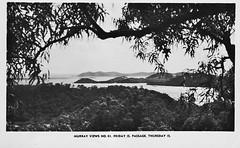 Thursday Island, Australia (stevelamb007) Tags: png thursdayisland australia vintage postcard stevelamb