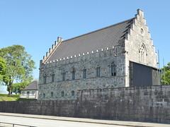 Festung Bergenhus Bergen (jimcnb) Tags: geo:lat=6040062794 geo:lon=531764030 geotagged 2018 mai norwegen