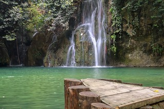 #nature_photography #photography #photographyoftheday #pic #naturelovers #waterfall #water #green #capture #photo #flickr