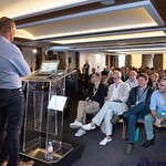 Conférence de presse Mifa/Mifa press conference: SPFA, Philippe ALESSANDRI, Stéphane LE BARS thumbnail