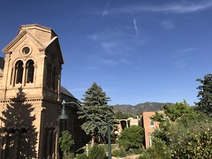 Cathedral - Santa Fe, NM (primemover88) Tags: