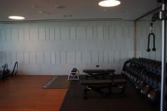 2018-06-FL-191203 (acme london) Tags: 2018 antoniocitterio bulgari dubai gym gymnasium hotel hotelresort interior meraas spa uae workshop