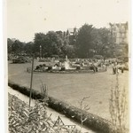 The Fountain, Lower Pleasure Gardens, Bournemouth, Dorset thumbnail
