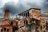 Trajan's Forum (Tony Shertila) Tags: ita lazio pigna torrespaccata geo:lat=4189432318 geo:lon=1248509288 geotagged italy europe trajansforum forum architecture archiology remains ruins roman rome