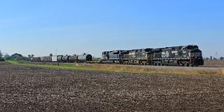 NS D46 near Yuton