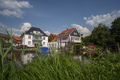 Steinhuder Meer (DeanB Photography) Tags: steinhude steinhuder meer see wasser sommer samyang natur boote sony landschaft a6300
