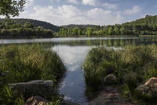 Lagunas de Ruidera, Ciudad Real.