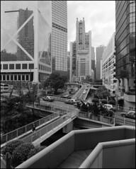 hongkong_scan-2018-06-19-0003-1 (qwz) Tags: гонконг hongkong architecture cityscape pentax67 skyscraper street stairs