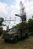 Tatra-148 Truck with Bozena Radar System (NTG842) Tags: warsaw sadyba fort ix the museum polish military technology muzeum polskiej techniki wojskowej tatra148 truck with bozena radar system