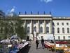 Unter den Linden, Berlin (Stewie1980) Tags: berlin mitte deutschland germany allemagne unter den linden humboldt universität hauptgebäude buchen markt university facade book market