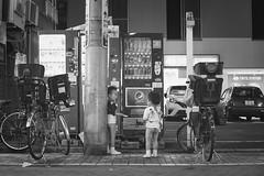 LITTLE MEN (ajpscs) Tags: ajpscs japan nippon 日本 japanese 東京 tokyo city people ニコン nikon d750 tokyostreetphotography streetphotography street seasonchange spring haru はる 春 2018 shitamachi monochromatic grayscale monokuro blackwhite blkwht bw blancoynegro blackandwhite monochrome alley othersideoftokyo strangers walksoflife urbannight littlemen littlemenofasakusa
