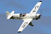 Percival Mew Gull G-AEXF (MUSTANG_P51) Tags: shuttleworth oldwarden percival mew gull gaexf