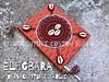 Ita notebook Elegbara For inquires, please send an email to OrisaCouture@aol.com  #elegua #eleggua #elegba #elegbara #esu #eshu #orisa #orisha #lucumi #lukumi #santeria #yoruba #diaspora #orisacouture (Orisa Couture Custom Beading) Tags: elegua eleggua elegba elegbara esu eshu orisa orisha lucumi lukumi santeria yoruba diaspora orisacouture
