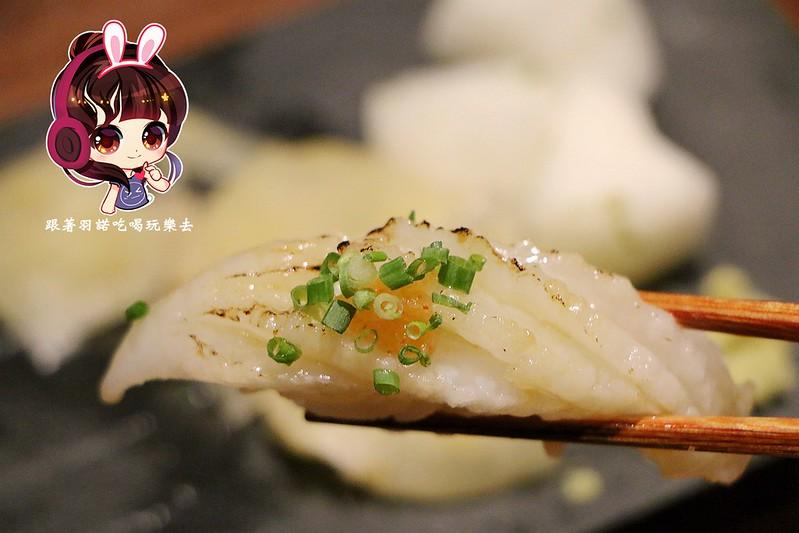 鮨一Sushi ichi日本料理無菜單料理116