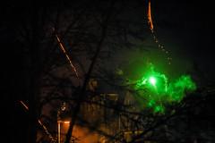 First (Melissa Maples) Tags: münchen munich deutschland germany europe nikon d3300 ニコン 尼康 nikkor afs 50mm f18g 50mmf18g winter dark night fireworks black