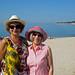 Cassis town beach